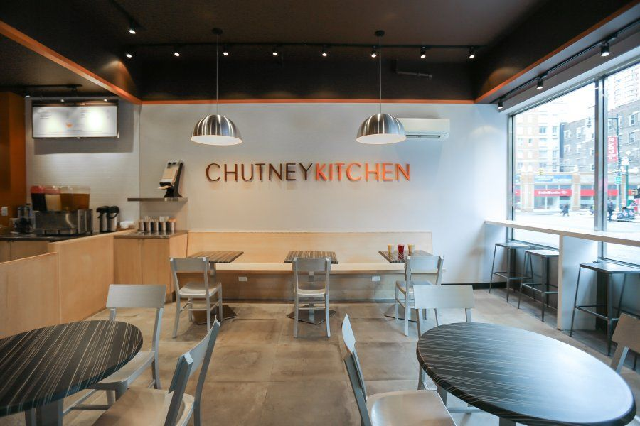 Fast casual restaurants interior design google search