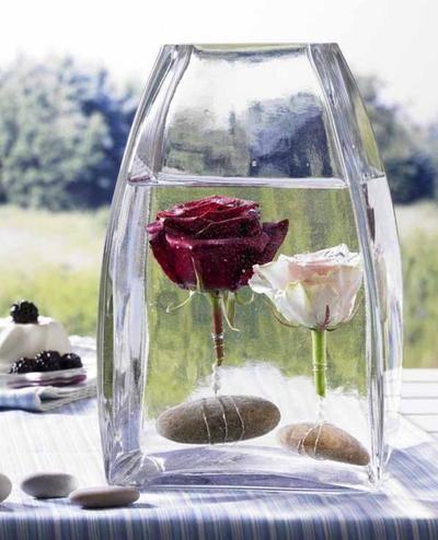 Sehe dir das Foto von JaneHoffmann mit dem Titel Wunderschöne Tischdeko für eine Hochzeit und andere inspirierende Bilder auf Spaaz.de an.