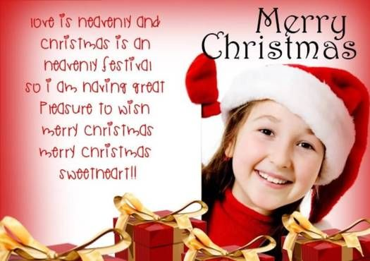 Christmas Wishes For Special Friends Greetings Message Cards Pics
