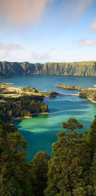 The Azores, Portugal | 17 Underrated Honeymoon Destinations You'll Want To Stay…