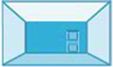 quelle couleur pour agrandir une pi ce avec la peinture couleurs pinterest pi ce. Black Bedroom Furniture Sets. Home Design Ideas