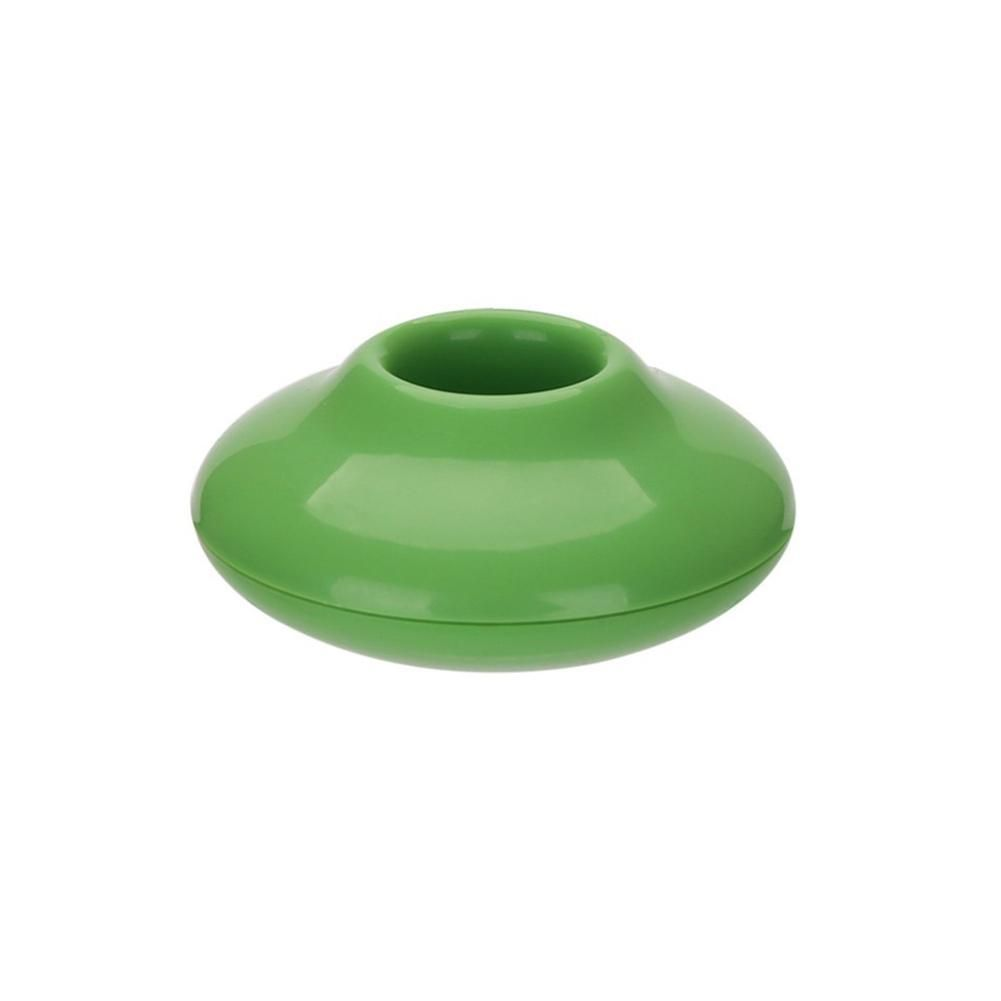 Portable Mini USB Humidifier Floats on The Water Office Home Air Purifier Gift - Green