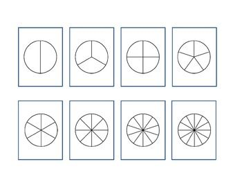 fraction circle blacklines math teaching ideas fractions math fractions teaching fractions. Black Bedroom Furniture Sets. Home Design Ideas