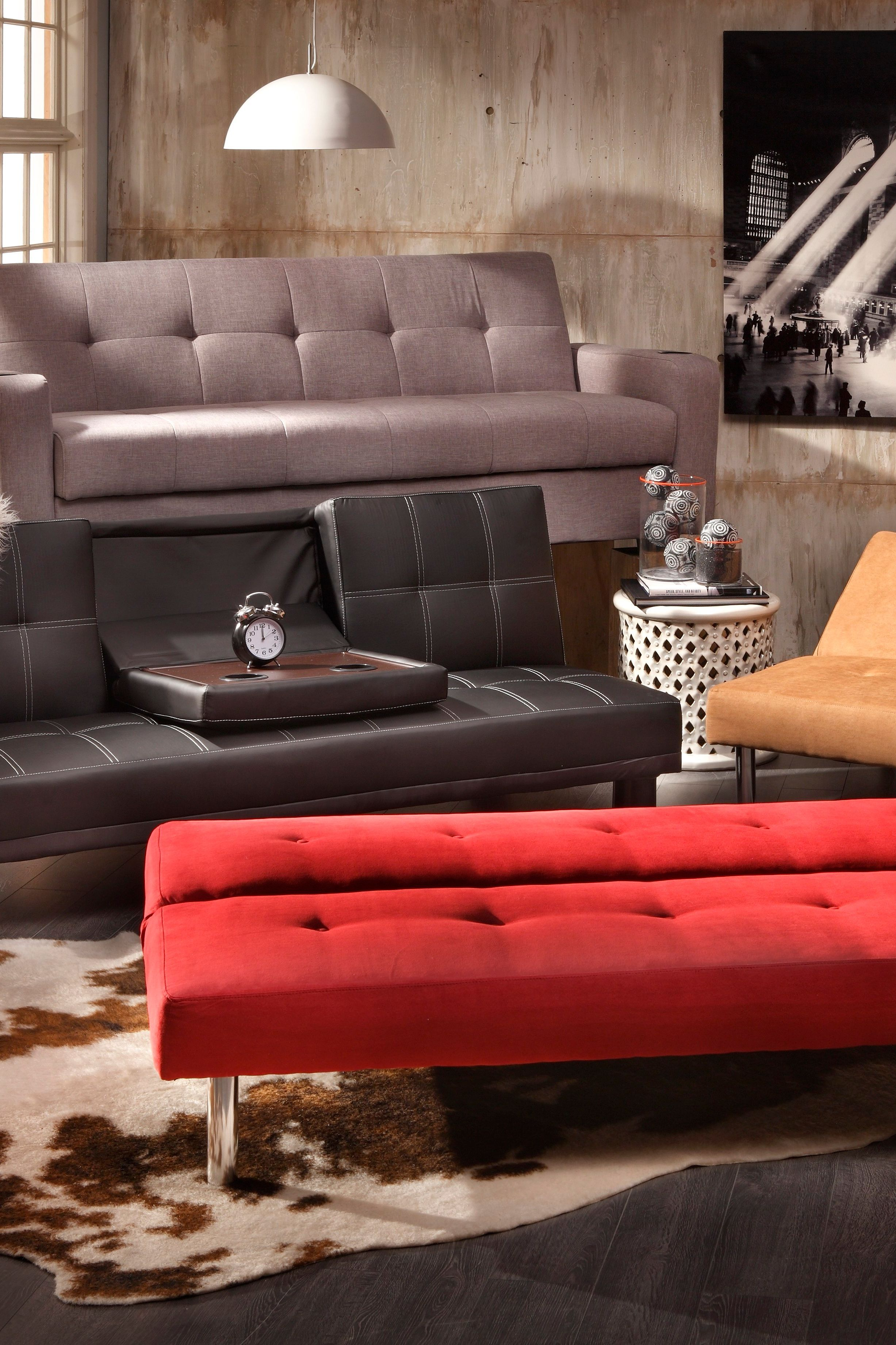 Crescendo Futon Furniture