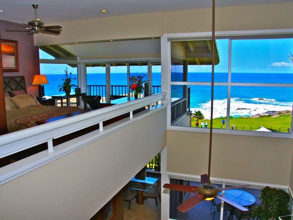 Kapalua Bay Villas Vacation Rental - VRBO 405585 - 2 BR Kapalua Villa in HI, Treat Yourself to This Amazing Ocean Front~One of Only 7 'True Platinum Villas'
