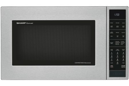 Larger Image Countertop Microwave Microwave Convection Oven