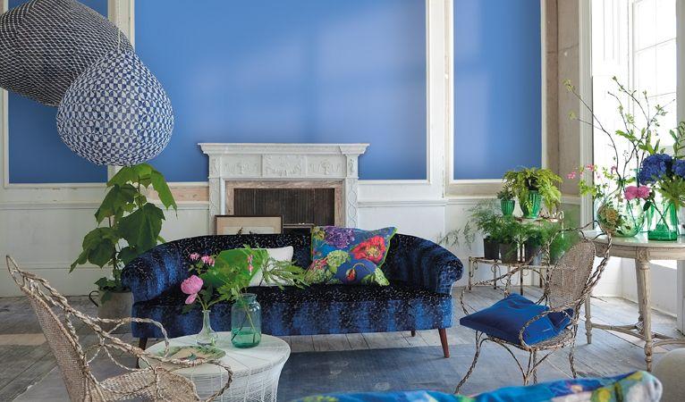 Our Colours | Designers Guild