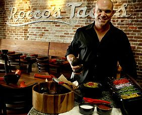 Buzzing Mexican hot spot doling out classic dishes & snacks, plus over 400 varieties of tequila.