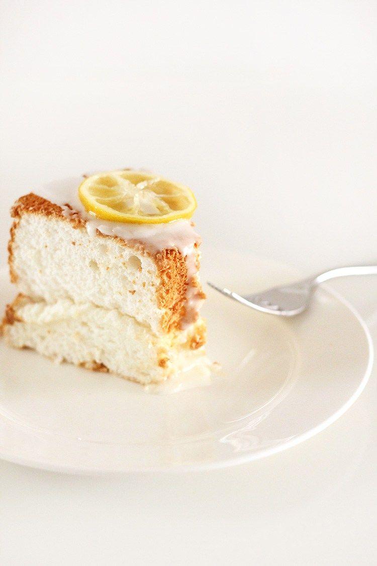 Lemon angel food cake angel food cakes food cakes and lemon lemon angel food cake freutcake forumfinder Gallery
