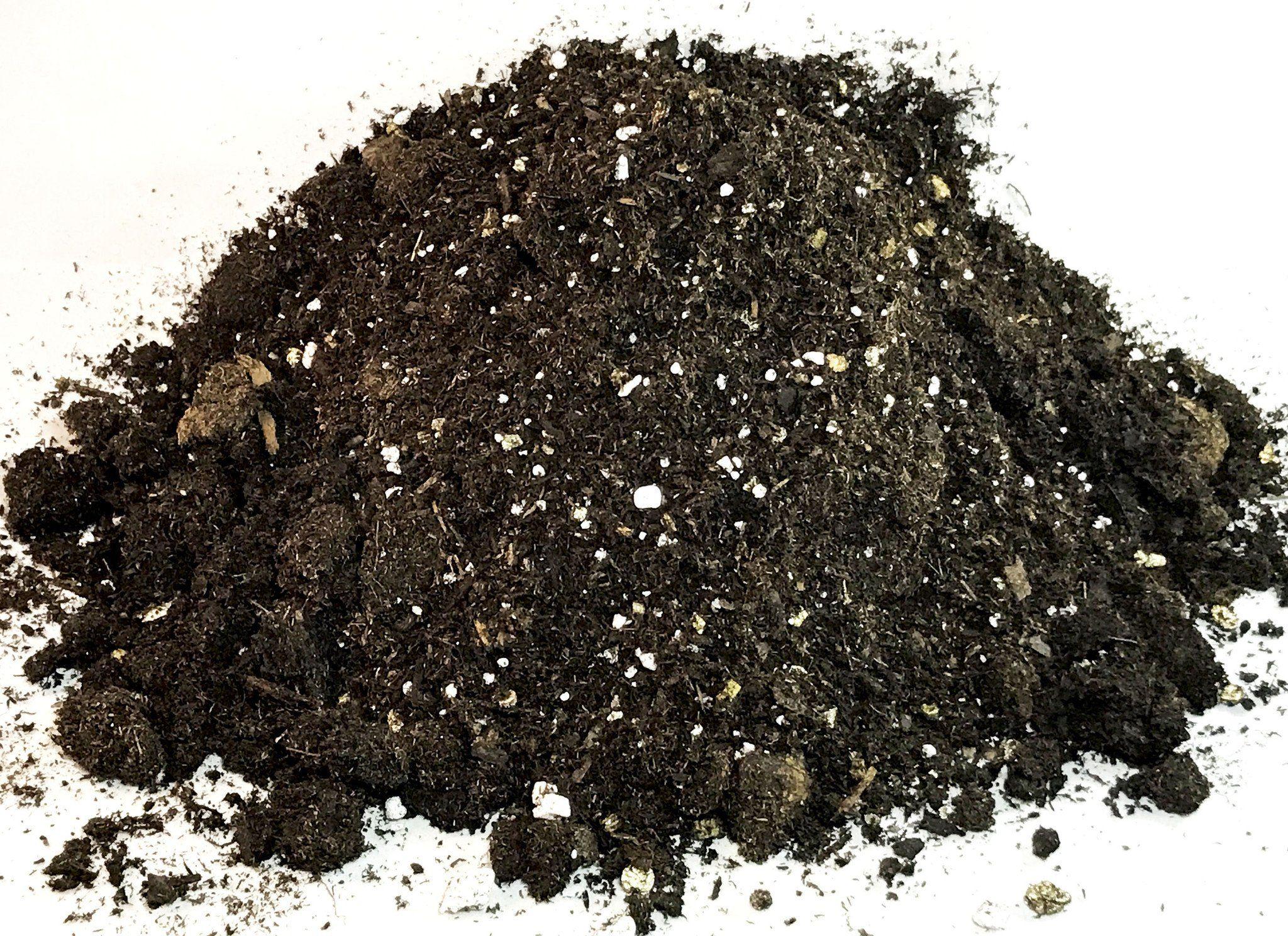 Mighty 109 Organic Hydromax Pro Grade Soil Mix Organic