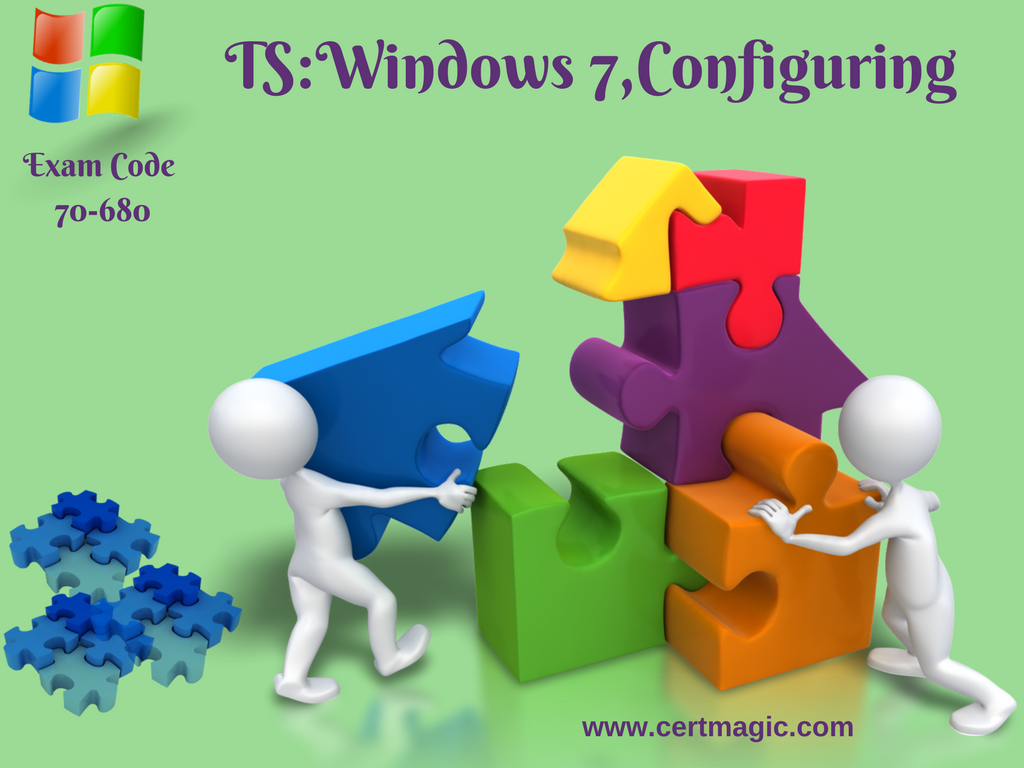 Updated Study Material Practice Tests Tutorials Ts Windows 7