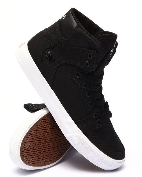 detailed look a2845 a6e7f Supra - Vaider Sneakers