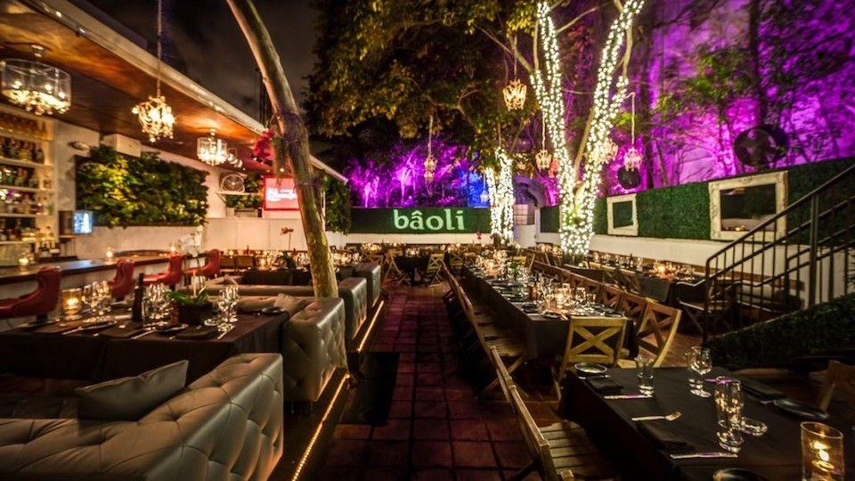 Baoli Miami
