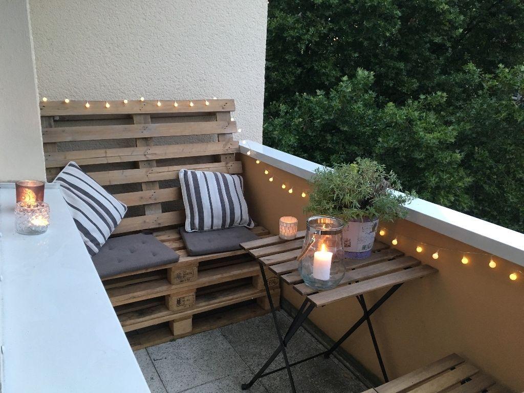 38+ Sofa auf balkon heben ideen