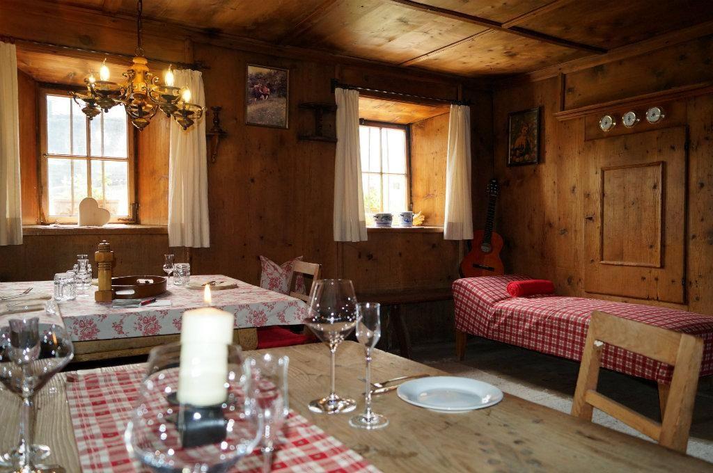 Fensterlerhof Stubaier Alpen Bauernhaus Fur 2 6 Personen