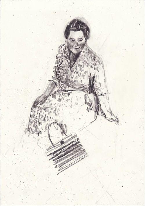 Bosco di betulle - Viola Niccolai