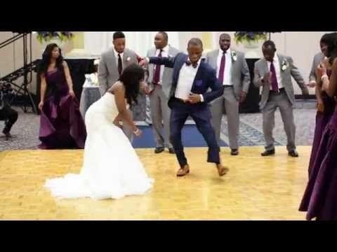 Best African Wedding Dance Ever Watch More Videos On