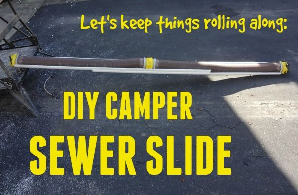 Eaz Lift S Rv Slide Out Supports Youtube