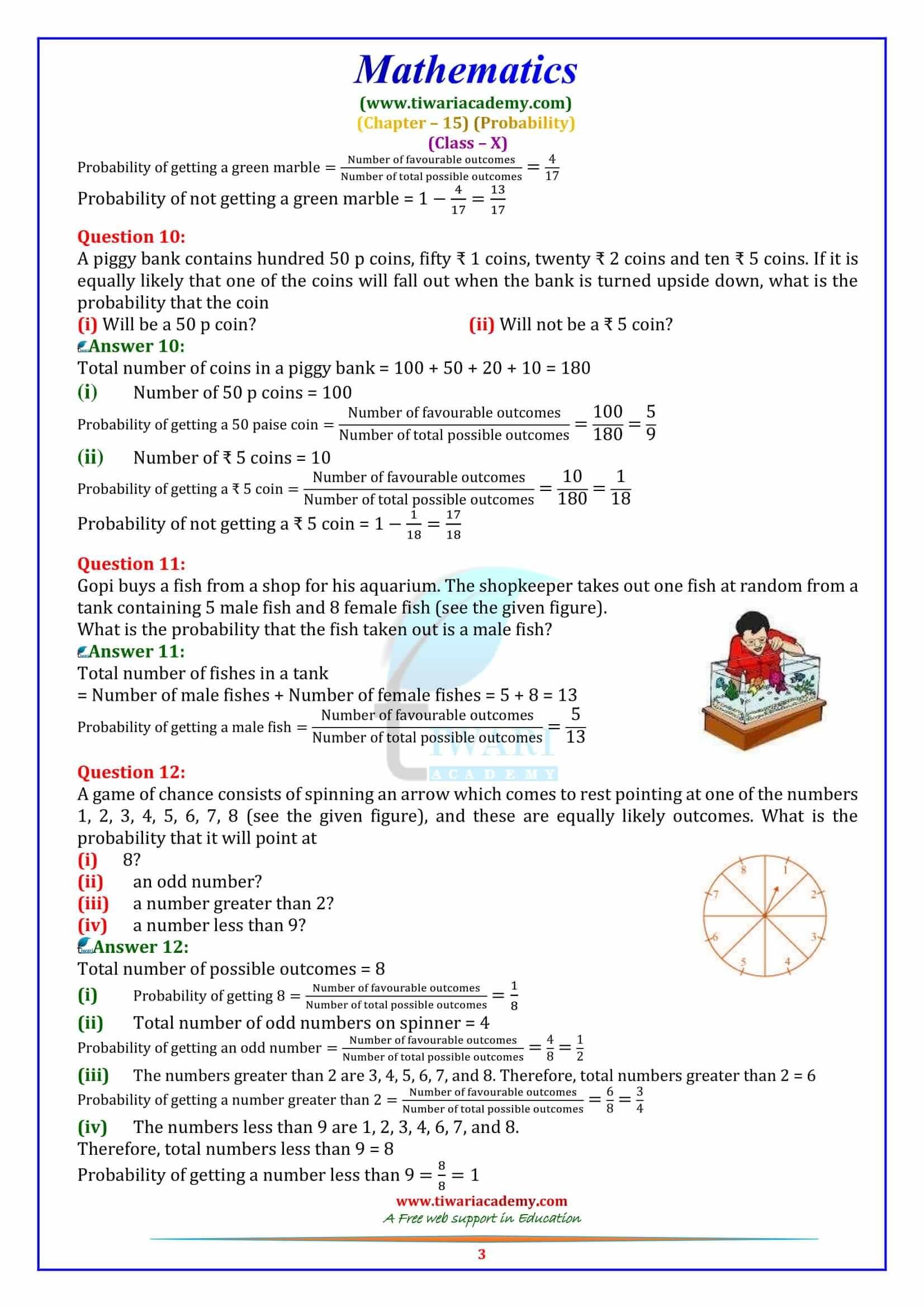 10 Maths Solutions Maths Solutions Math Solutions [ 2339 x 1653 Pixel ]