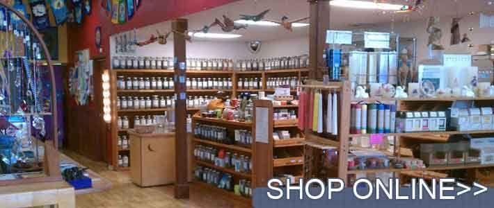 Welcome to Moonrise Herbs 826 G STREET, ARCATA CA 95521   707 822-5296