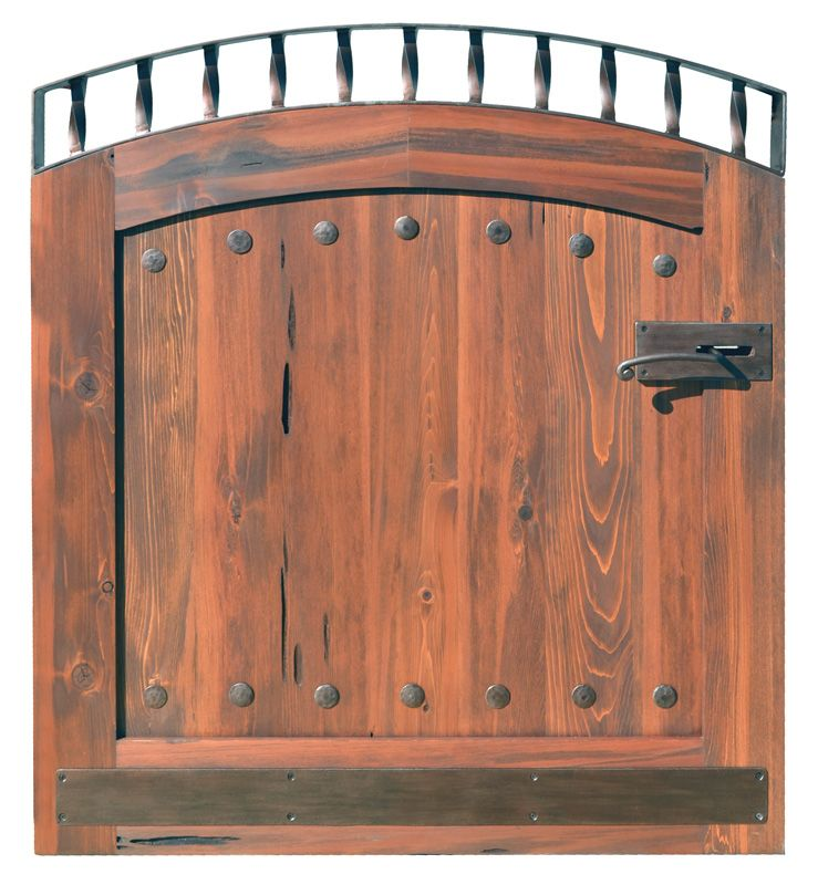Ordinaire Garden Gate   Design From Historic Record   GG7732