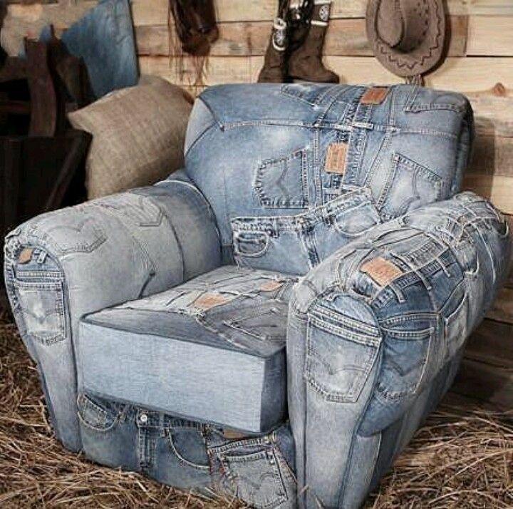 I Sooooooo Want To Do This To My Sofa Textiles And