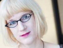 Author Spotlight: Charlie Jane Anders