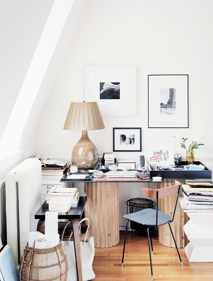 Office Interior Design On A Dorm Budget