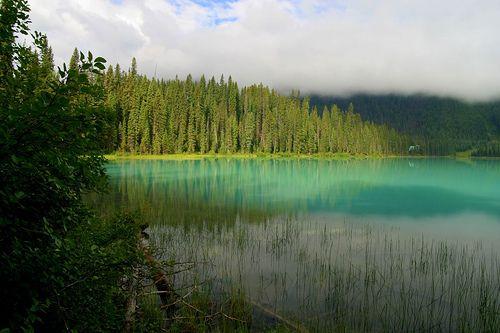 10 de los paisajes más hermosos de la naturaleza - 101 Lugares increíbles