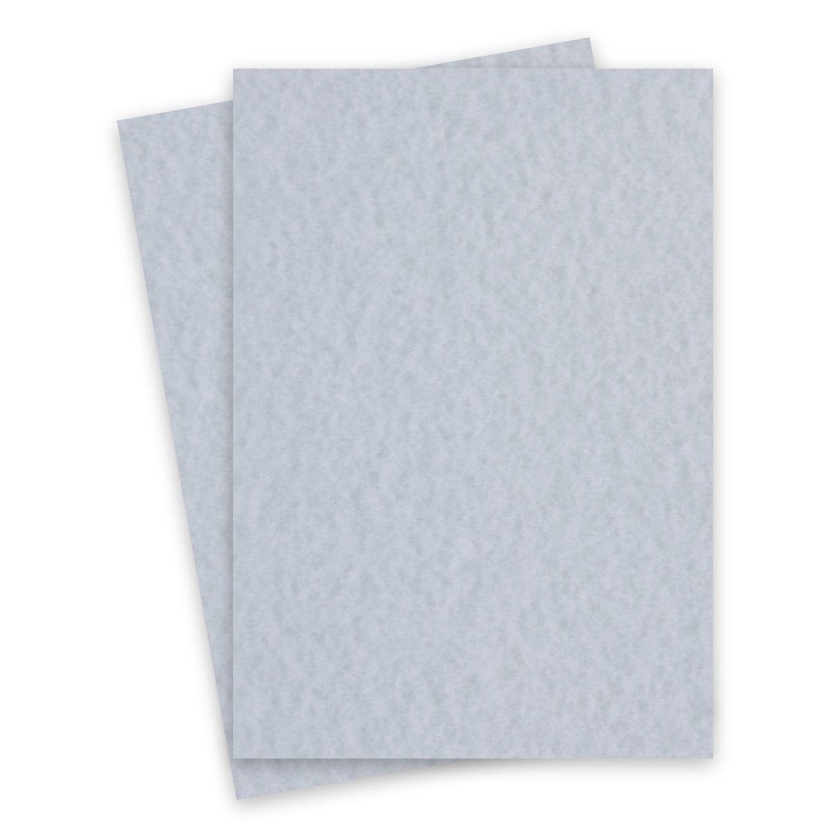Parchtone Gunmetal 8 5 X 14 Parchment Card Stock 80lb Cover 200 Pk Parchment Cards Gunmetal Paper