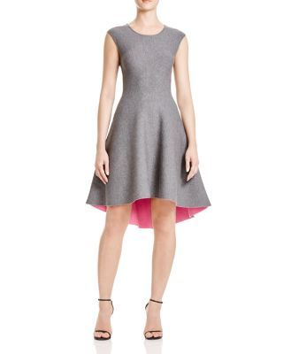 e6a2b4c8 MILLY Reversible Double Face Dress | Bloomingdale's | My wardrobe ...