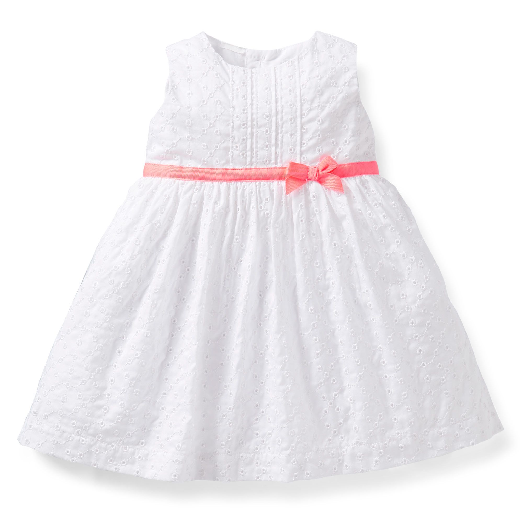 Eyelet Dress Set Carter S Girl Outfits Carters Baby Girl Baby Girl Dresses [ 2000 x 2000 Pixel ]