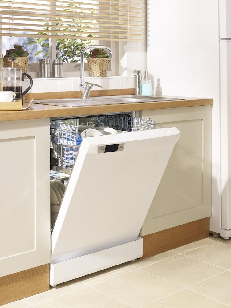 31 Ways To Fake A Clean House Home Appliances