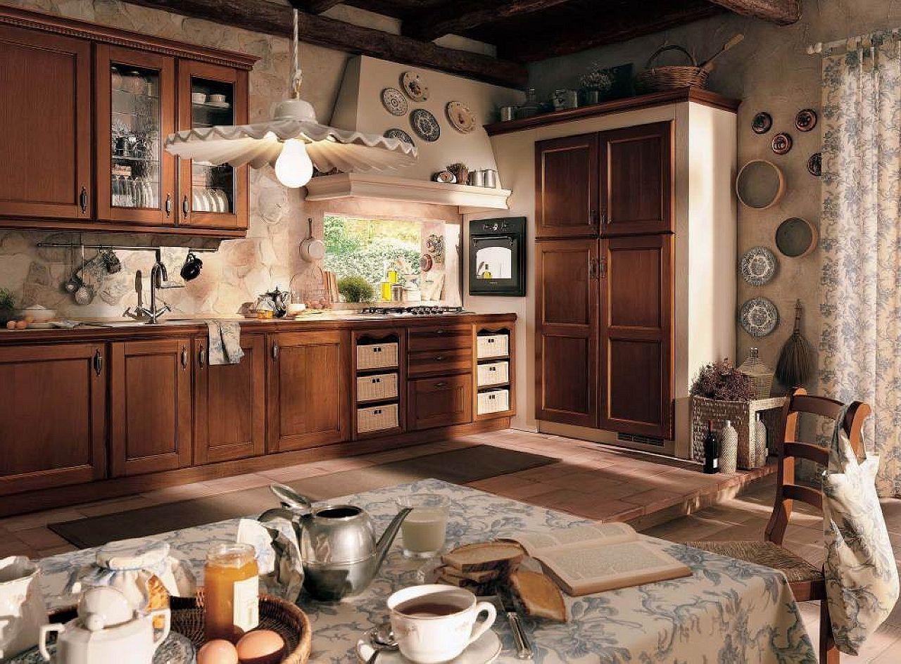 Kitchen Vintage Interior Design Jpg 1280 944 Eclectic Interior