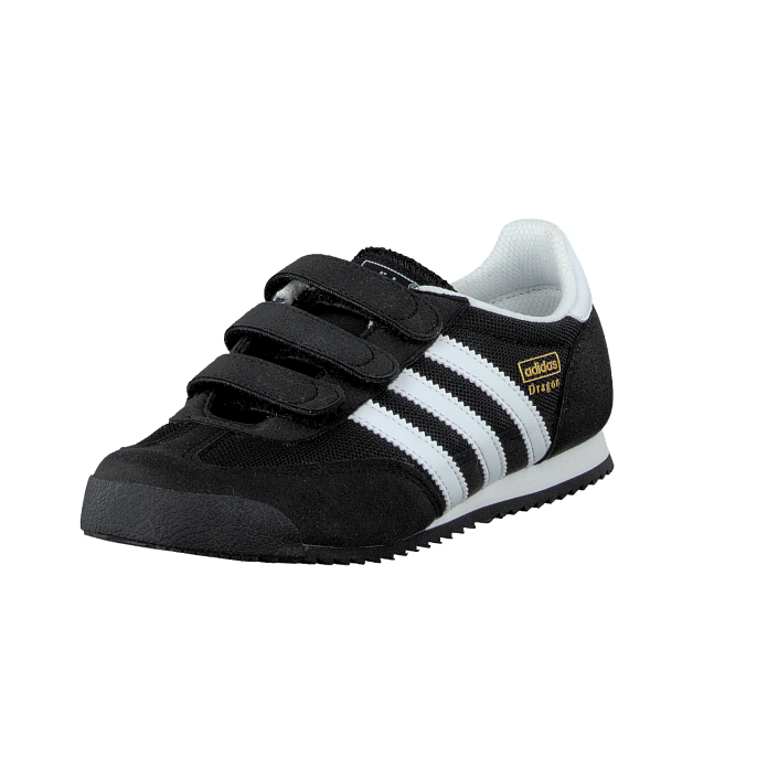e2c3f054e Adidas Originals - Dragon Cf C Core Black