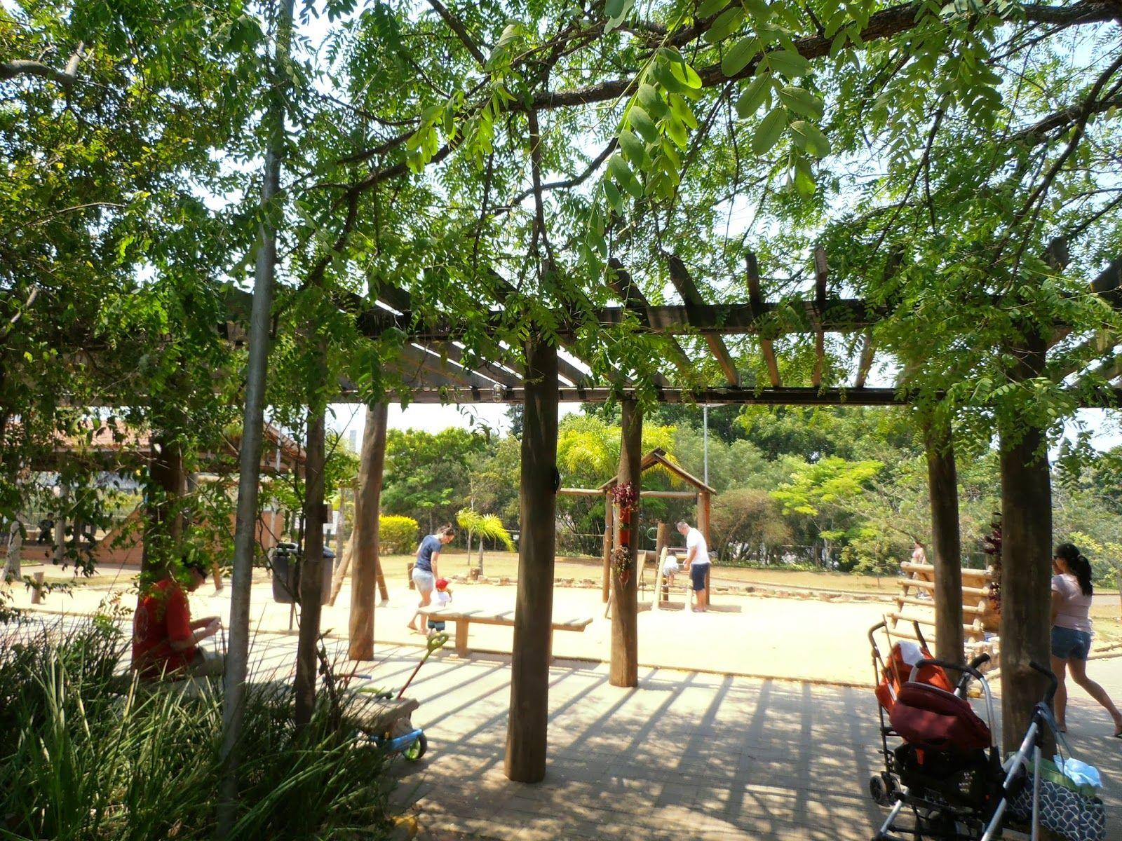 Combina Tudo - O Blog que é Sua Cara: Parques Perto de Você