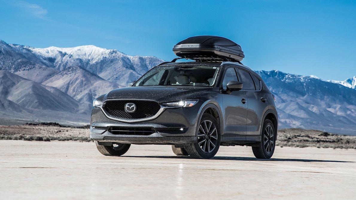 2017 Mazda Cx 5 Review Long Term Verdict In 2020 Mazda Crossover Suv Suv