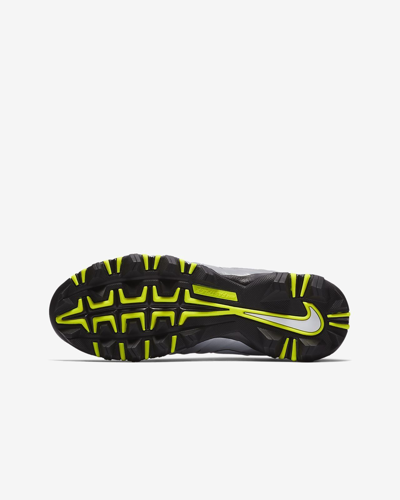 buy online 198bc f86dc nike alpha menace shark cleat Lowest Price On Neon Air Max.