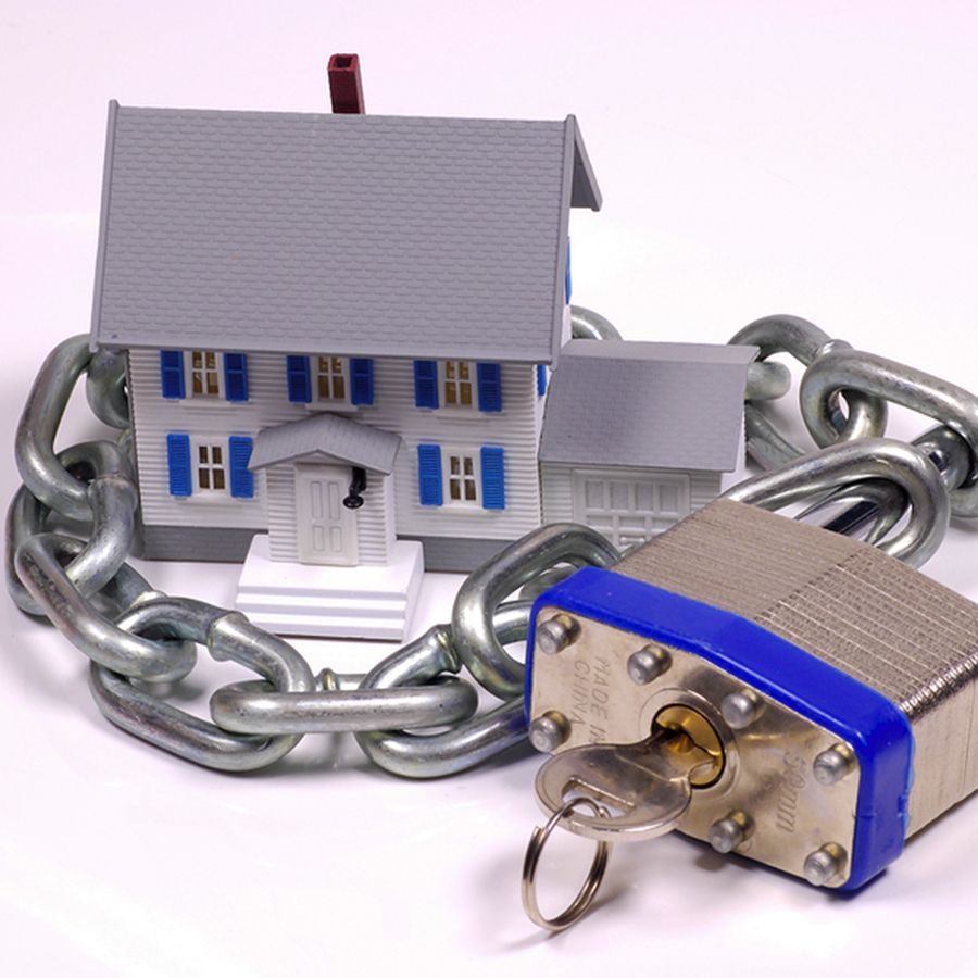 The Downside of Survival Readiness Home security systems