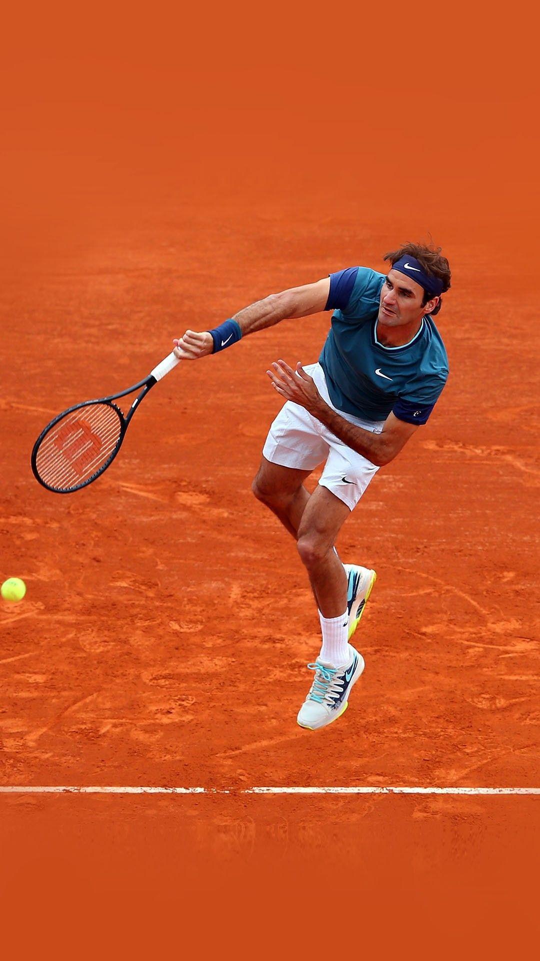 Roger Federer Tennis Player Smartphone Wallpaper And Lockscreen Hd Check More At Https Phonewallp Com Roger Federer Ten Tennis Wallpaper Roger Federer Tennis