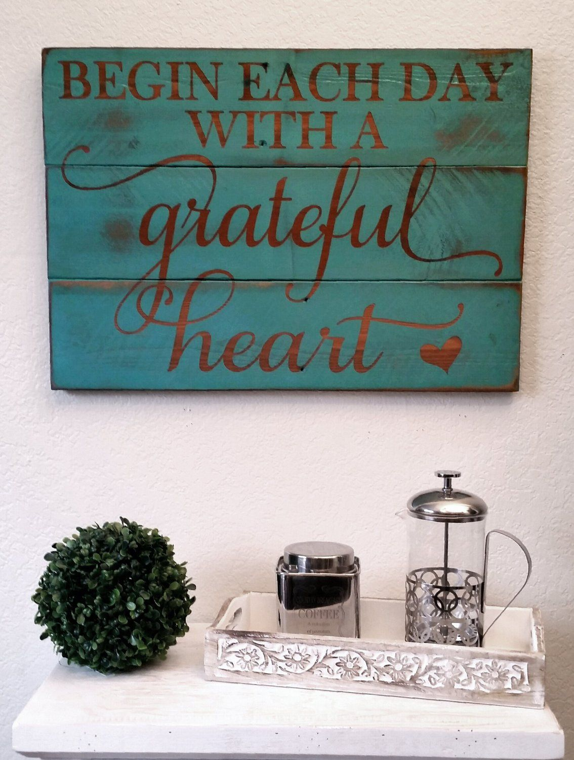 Amazon rustic engraved wood sign