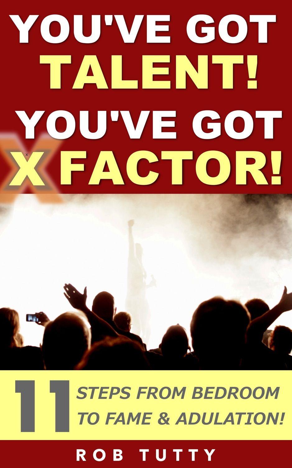 âŽYouve Got Talent Youve Got X Factor