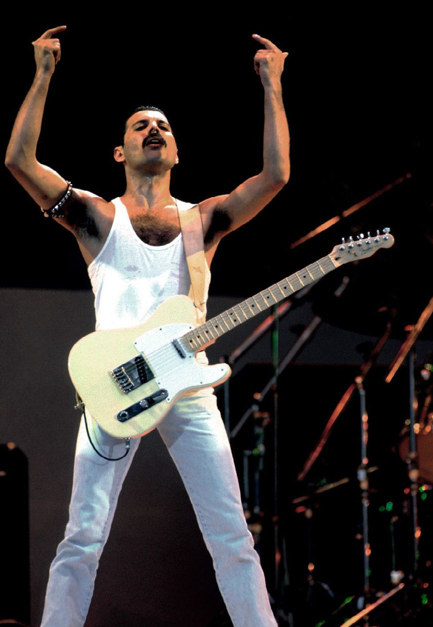 Fuck Yeah Mercury: Photo #freddiemercury