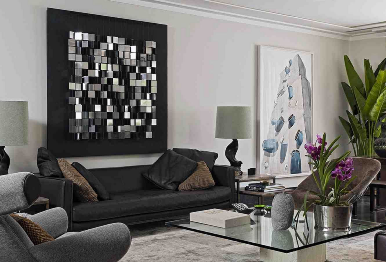Incredible 20 Wall Decorating Ideas To Enhance Your Room In 2020 Modern Living Room Wall Wall Decor Living Room Simple Living Room Decor #simple #living #room #wall #decor #ideas