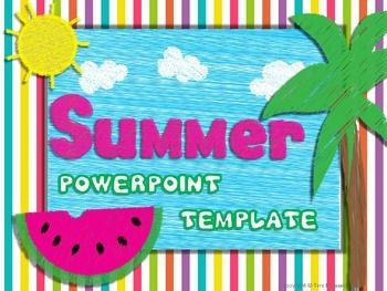 inspire your students with creative and fun powerpoint templates