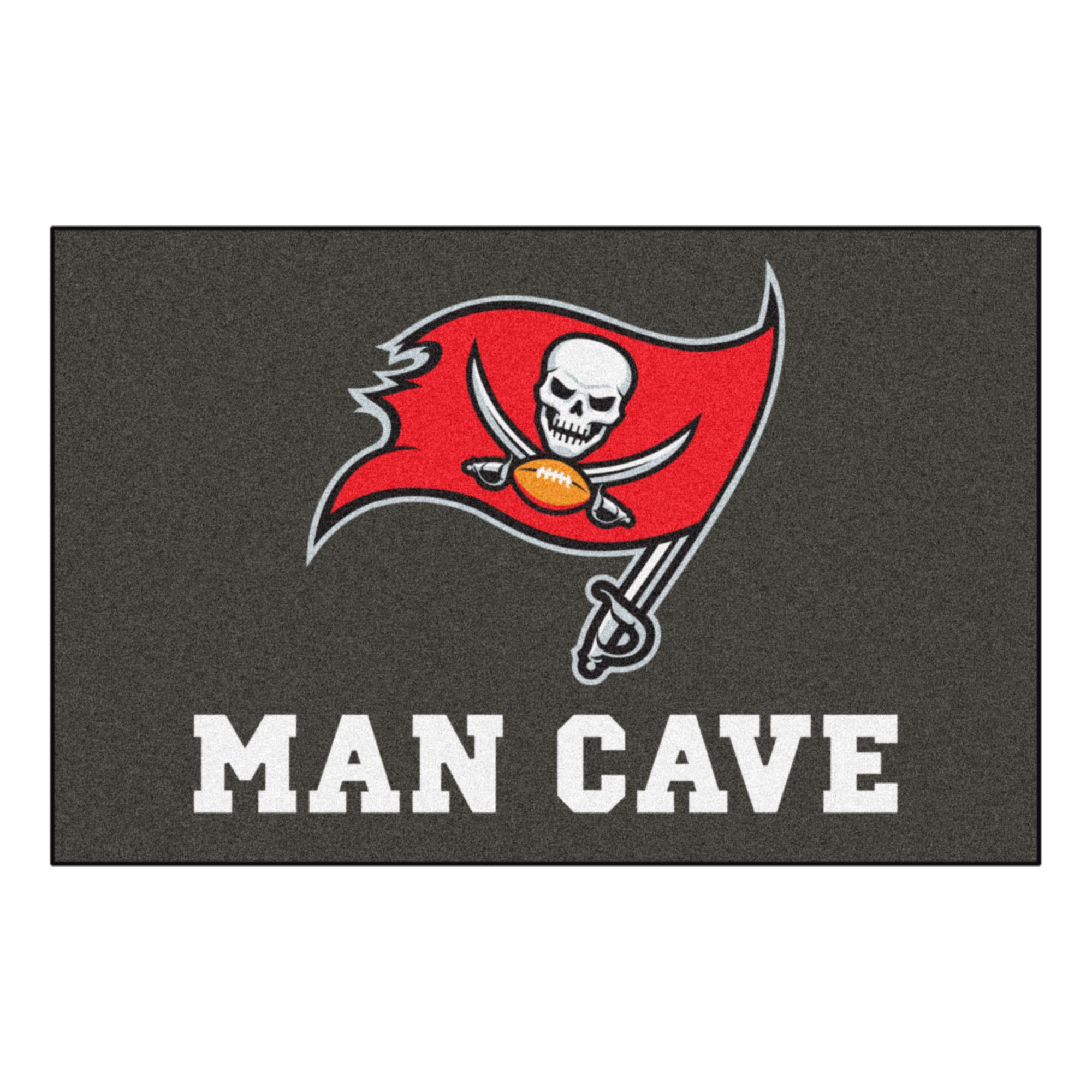 NFL Tampa Bay Buccaneers Man Cave Starter Products