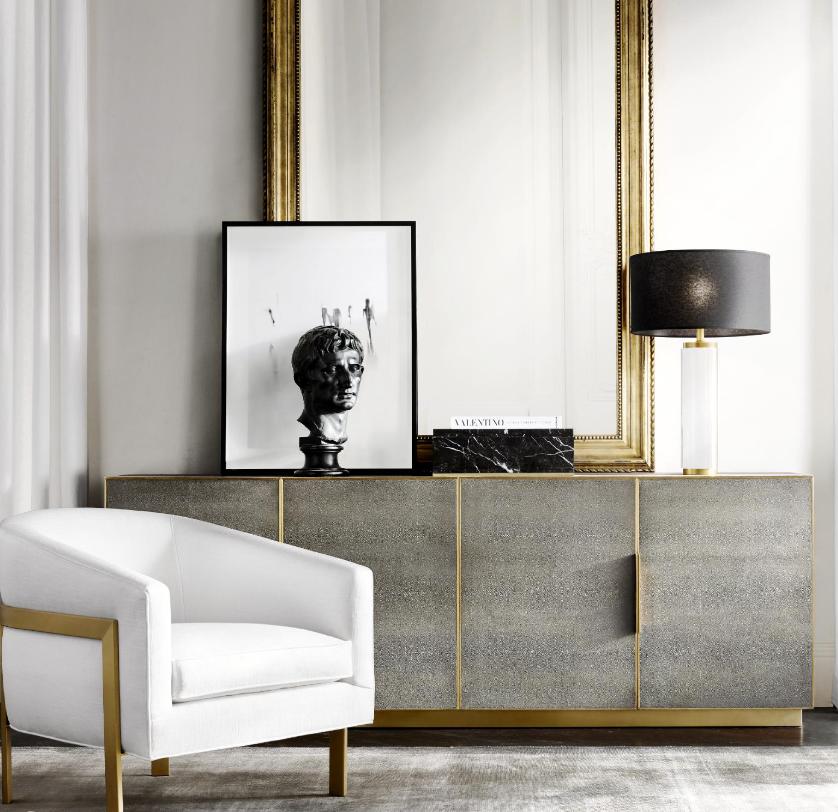 Inspiration Furniture Catalog: Design Inspiration: Restoration Hardware Catalog Favorites