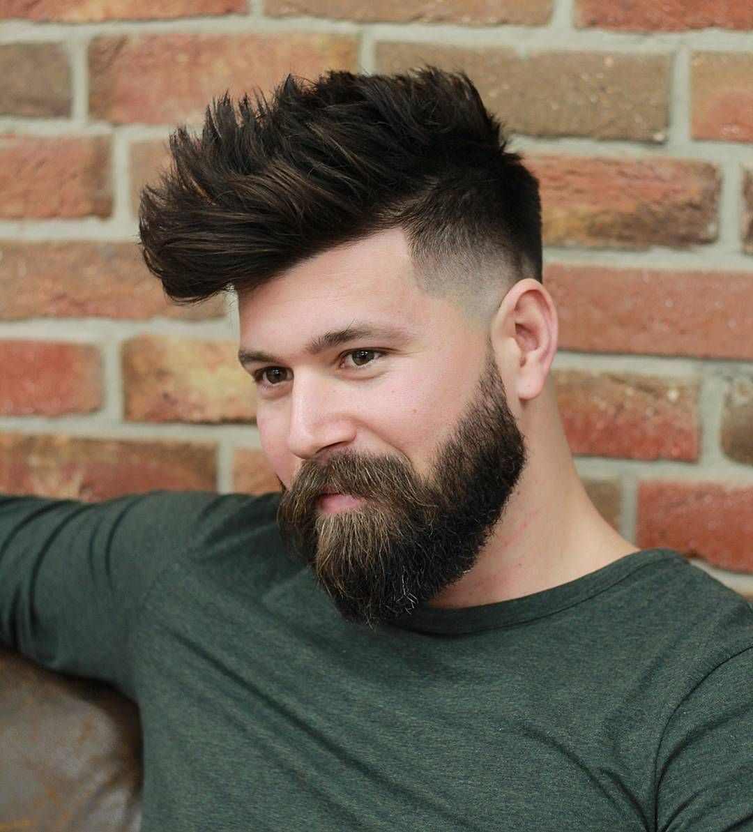 Haircuts For Men 2017 + Haircuts For Men + Cool Hairstyles For Mens +Mens  Popular Haircuts + Cool Haircuts For Boys+ Gentleman Haircuts + Hairstyles  + ...