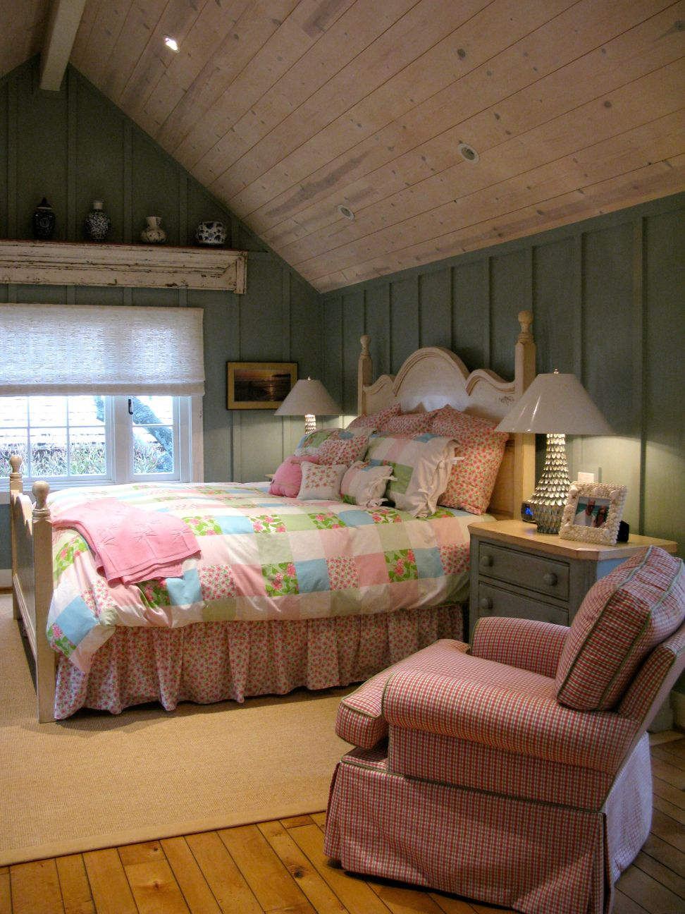 Carmel, California cottage