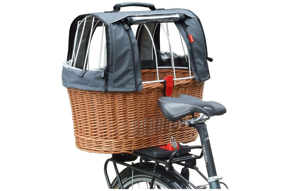 Rixen /& Kaul Doggy Bag for Bicycle